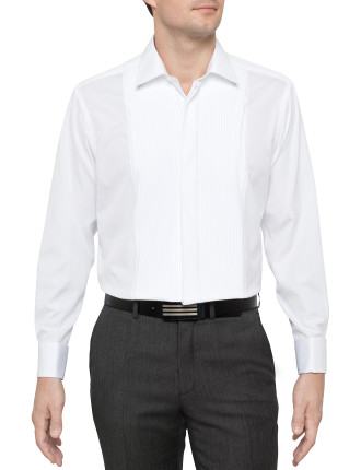 Classic Fit Dinner Shirt