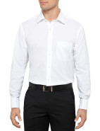 Gold Label Spread Collar City Fit Shirt $52.47