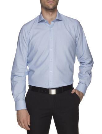 Dartmouth Dot Print Shirt