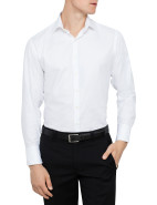 Basic Slim Fit Shirt $74.97