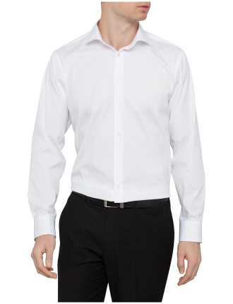 Stretch slim fit Shirt