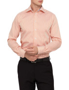 Thin Stripe Slim Fit Shirt $239.00