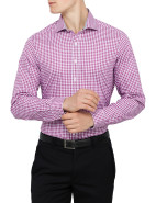Tutti-Frutti Check Slim Fit Shirt $99.95