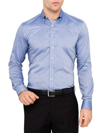 Barlow Oxford Body Fit Shirt