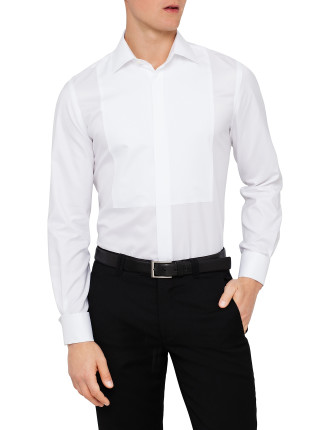 Business Shirts | Shop Men's Formal Shirts | David Jones Online