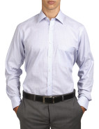 Check Regular Fit Shirt $109.95