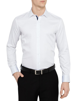 San Andre'S Twill Shirt