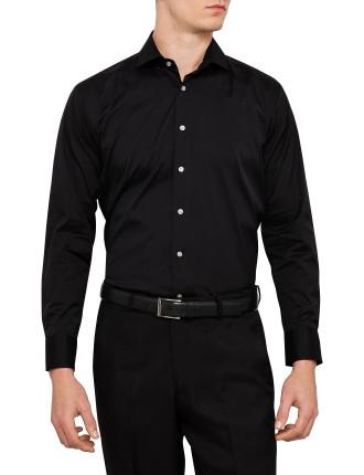 Stretch slim fit Shirt