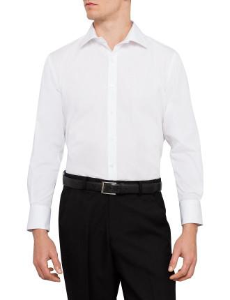 Euro Flat Weave Shirt