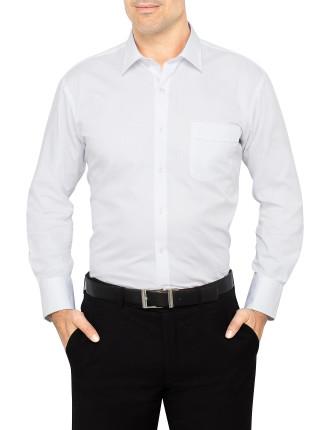 Classic Textured Shirt