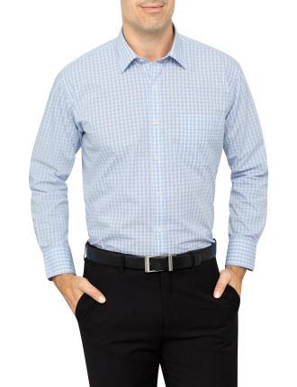 Classic Fit Check Shirt