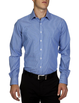 Aruba Stripe Shirt