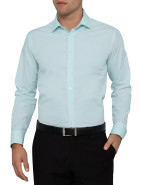 End On End Single Cuff Slim Fit Shirt $67.46