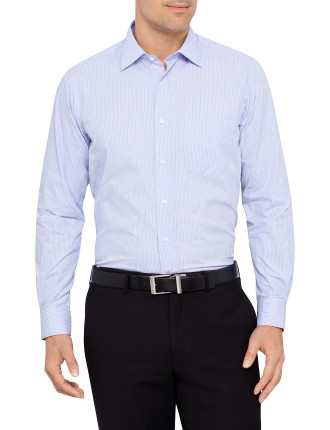 CITY SPREAD COLLAR SHIRT