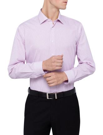 Dot Dobby Shirt