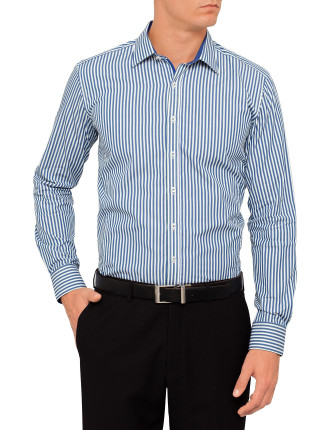 Corsica Stripe Shirt