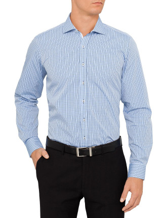 Canarise Stretch Check Shirt