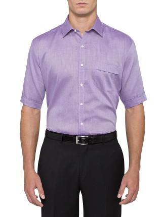 Classic Fit Short Sleeve Shirt
