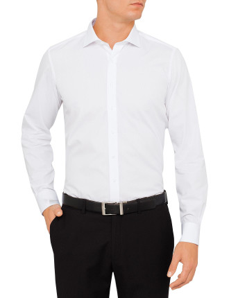 Pittsford Dobby Spot Shirt