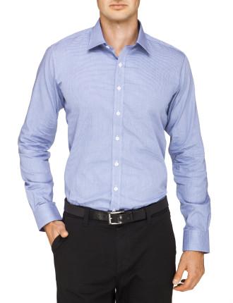 Palmetto Puppytooth Check Shirt