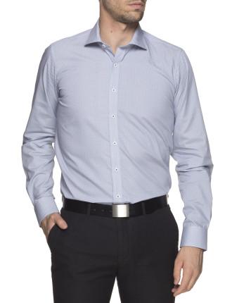 Cooper Dot Print Shirt