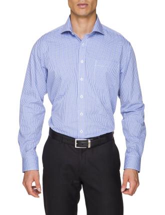 Chamonix Check Shirt