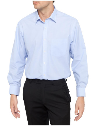 Gold Label Classic Fit Business Shirt