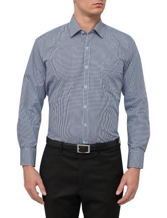 Small Gingham Check Shirt