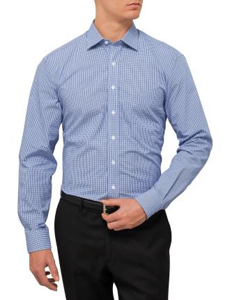 Costa Check Shirt