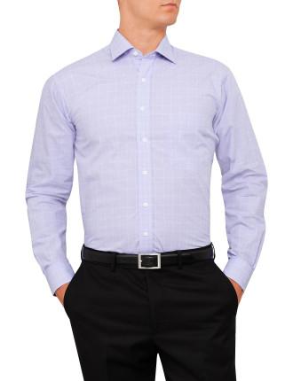 Clemenger Check Shirt