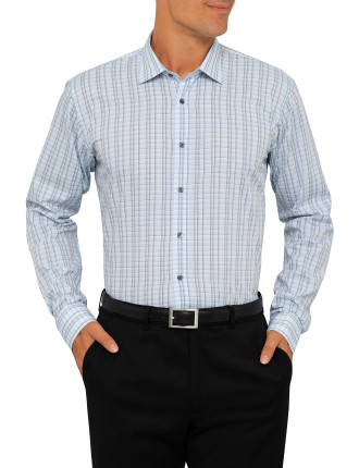 Ck Slim Fit Shirt Check