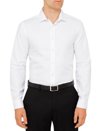 Fine Dot Kings Slim Fit Shirt
