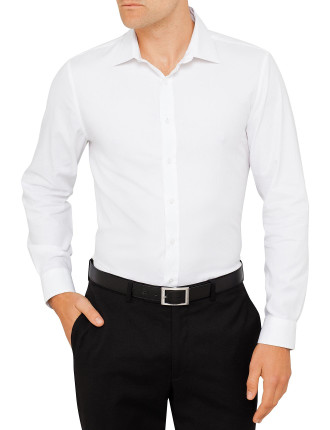 Herringbone Kings Slim Fit Shirt