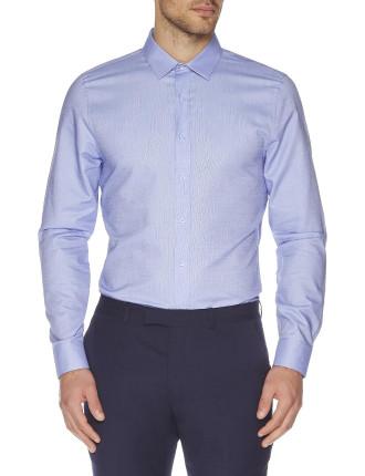 End On End Camden Super Slim Fit Shirt