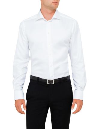 Harrogate Twill Reg Shirt