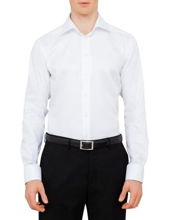 Twill Shirt Slim Fit