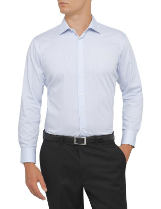 Feather Stripe Shirt