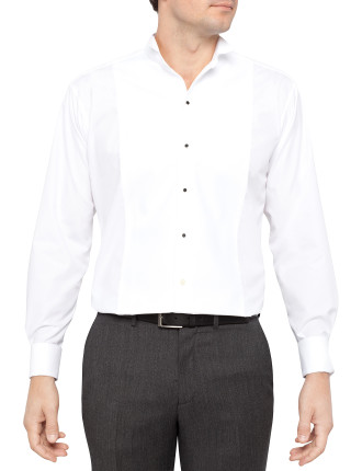 Marcel Stud Wing Collar Dress Shirt