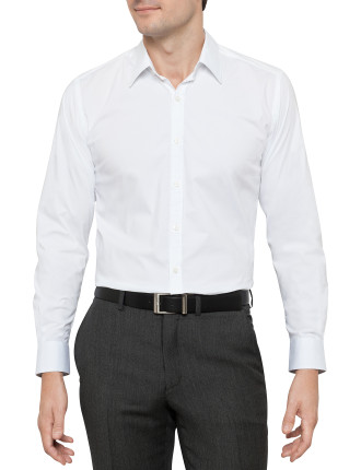 Nick Cave Slim Fit Shirt