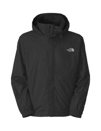 Long Sleeve Venture Nylon Ripstop Jacket