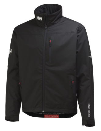 Crew Mid Layer Jacket