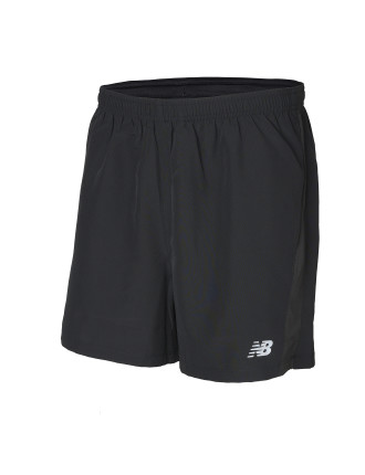 Accelerate 5 Inch Short