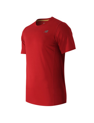 Short Sleeve Accelerate Tee
