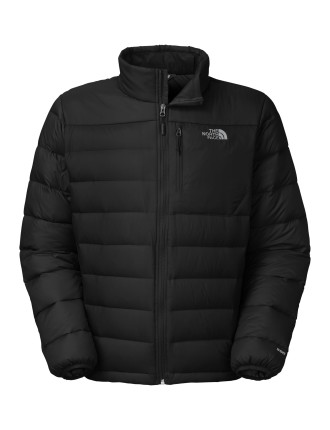 Aconcagua Poly Ripstop Down Jacket