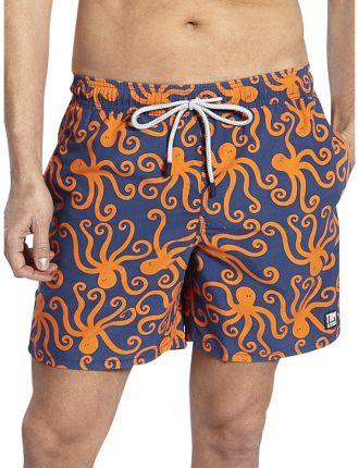 Octopus Swim Short