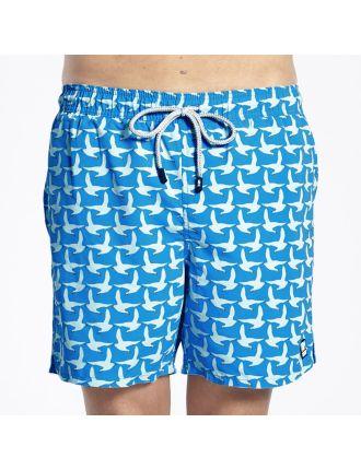 Seagulls Swim Short