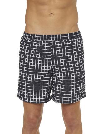 Mens Classic Swim Short