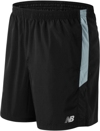 Athletic Fit Accelerate 7' Short