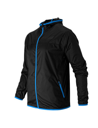 Athletic Fit Windcheater Jacket