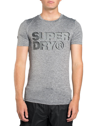 Sport Athletic Graphic Tee